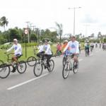 Passeio Ciclístico OAB