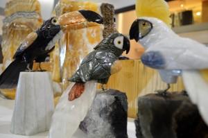 Esculturas da Chapada Diamantina / Foto: Mirella Alves
