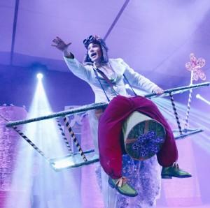 Espetáculo Pequeno Príncipe / Blitz Produções