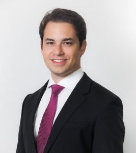 Rodrigo Colares (Empresarial - Propriedade Intelectual e Novas Tecnologias)