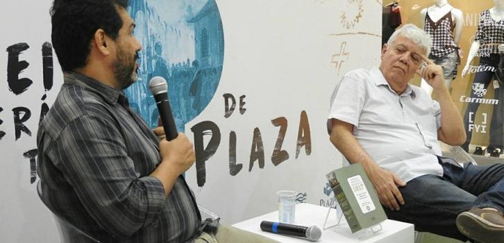 Plaza Shopping promove segunda edição do Passeio Literário