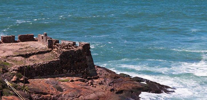Trilhas do Cabo de Santo Agostinho para quem curte natureza e aventura