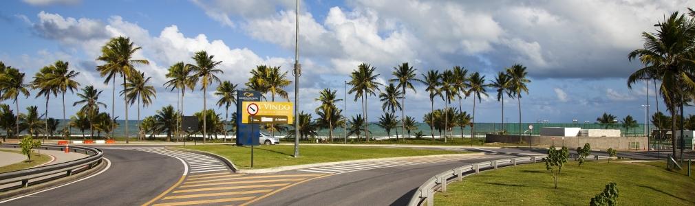 Reajuste de pedágio da Rota dos Coqueiros entra em vigor dia 14 de junho
