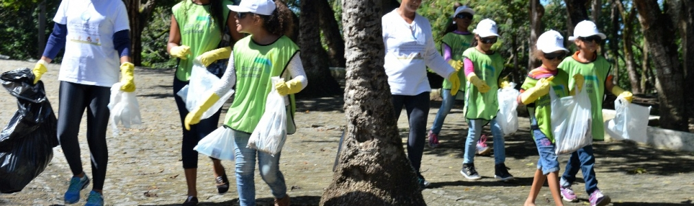 A Água é o tema central da Semana do Meio Ambiente da Rota dos Coqueiros