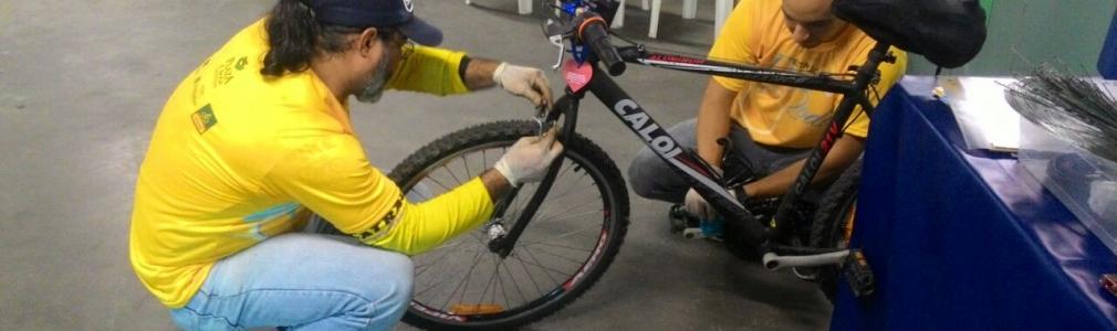 Terceira edição da Estação Duas Rodas marca Dia do Ciclista